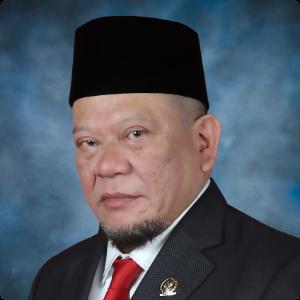 Ir. H. AA La Nyalla Mahmud Mattalitti