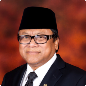 Dr. (HC) Oesman Sapta