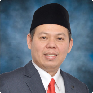 Sultan B. Najamudin