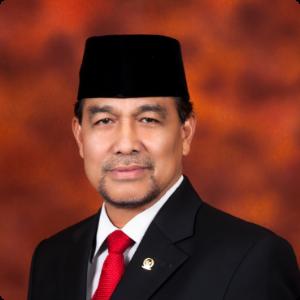 Letjen TNI (Purn) Dr. Nono Sampono, M.Si.