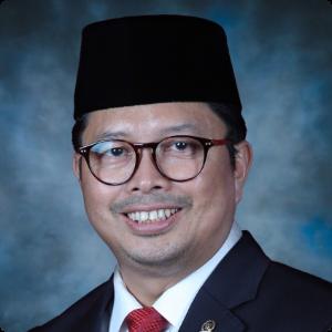 Dr. H. Mahyudin, S.T., M.M.