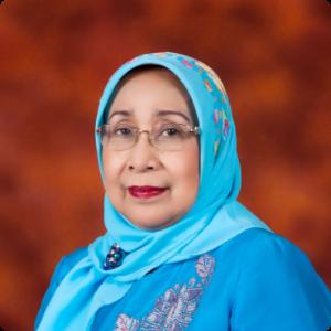 Prof. Dr. Ir. Hj. Darmayanti Lubis